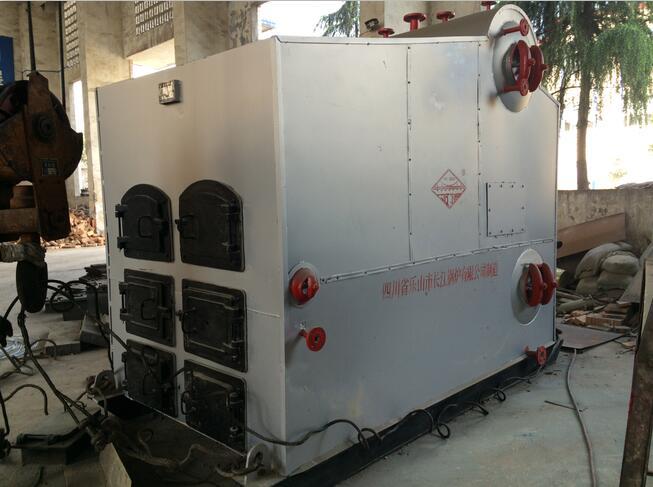 四川锅炉是如何清洗以及后期保养的