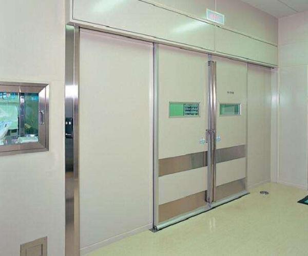 四川医用门安装
