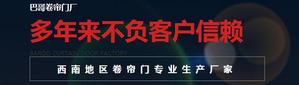 四川自动门厂家