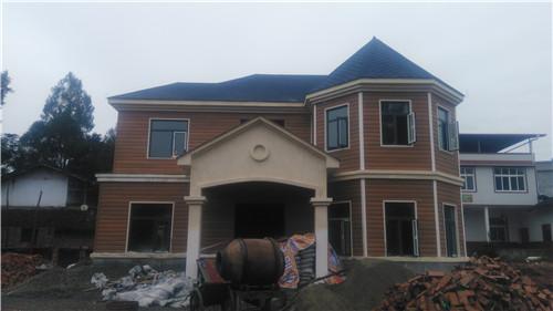 陕西钢结构房屋案例