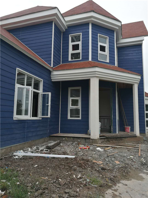 陕西钢结构房屋质量有保障
