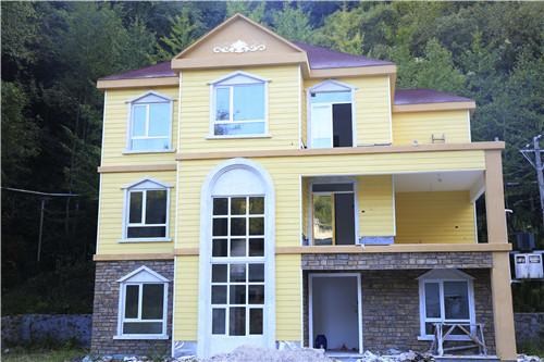 陕西新型房屋建设厂家