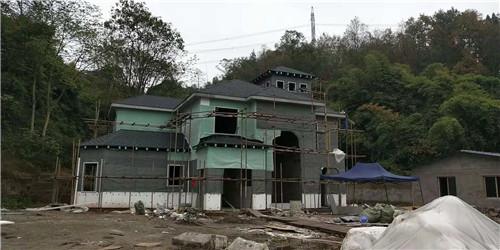 陕西新型房屋建设,你值得信赖