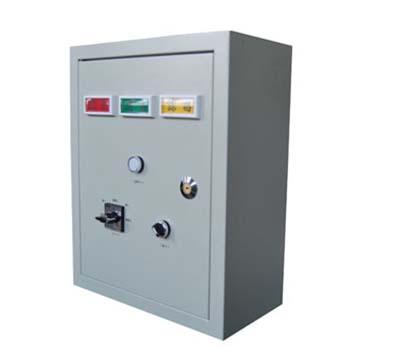 关于人防控制箱的原理及特点
