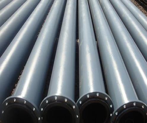 秦都区叶南威建材为您解读:PE钢丝骨架给水管的特点主要有哪些?
