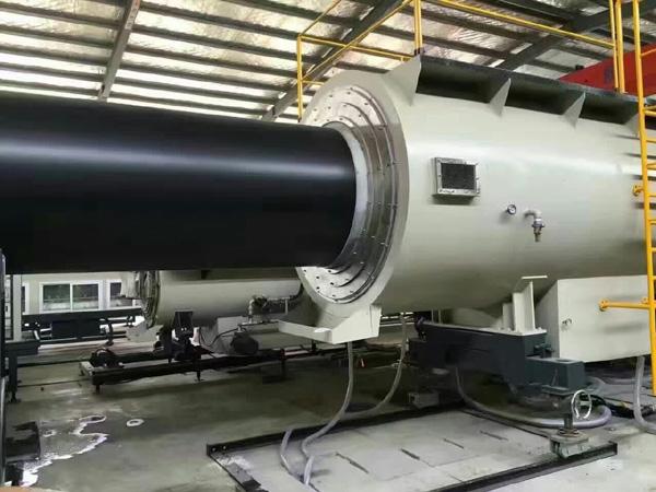 陕西PE给水管设备