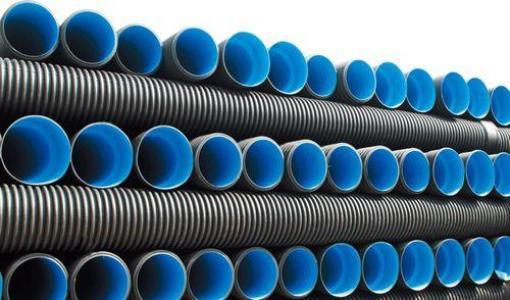 陕西HDPE双壁波纹管