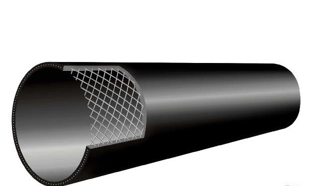 钢丝骨架复合管的特点和应用领域,一文为您讲清!