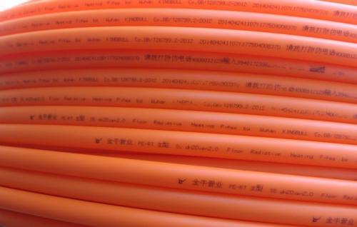 pe-rt地暖管施工的这些注意事项,需要每个环节都要做到!