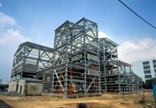 钢结构焊接制作冬季施工措施