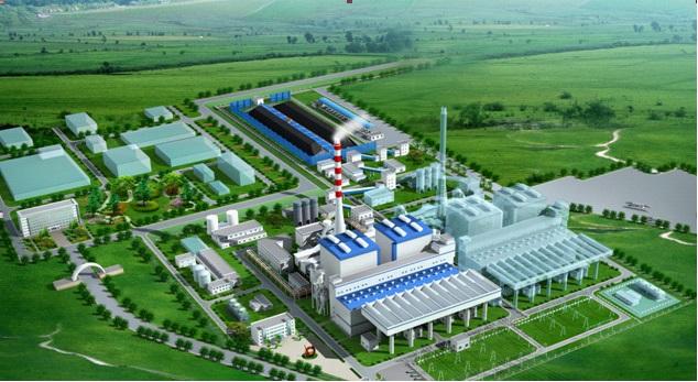 内蒙古万昌盛与乌海电厂合作