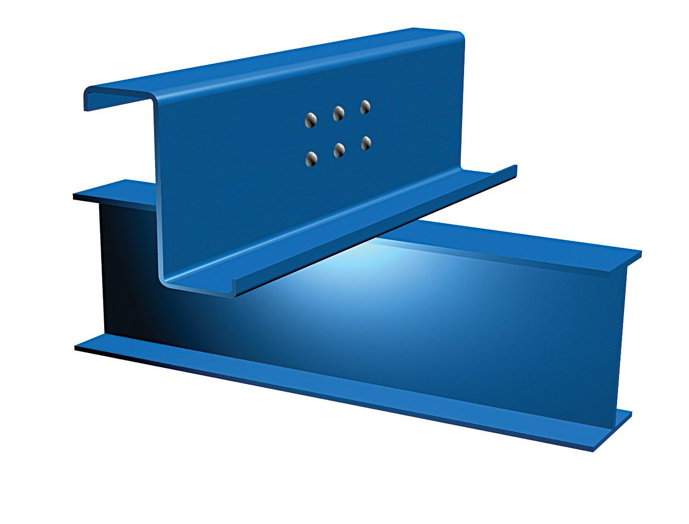 Z型钢结构系列