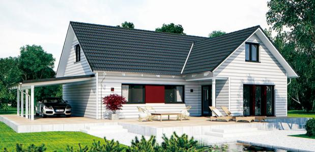 轻钢集成房屋安装