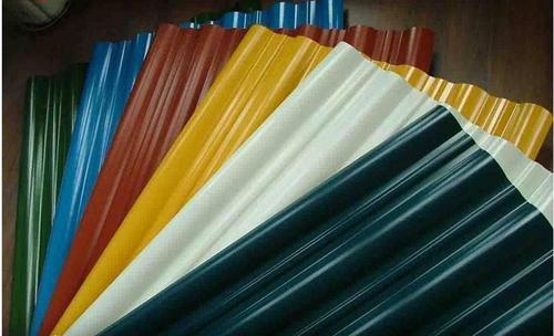 你可知道如何给彩钢板做日常清洗?