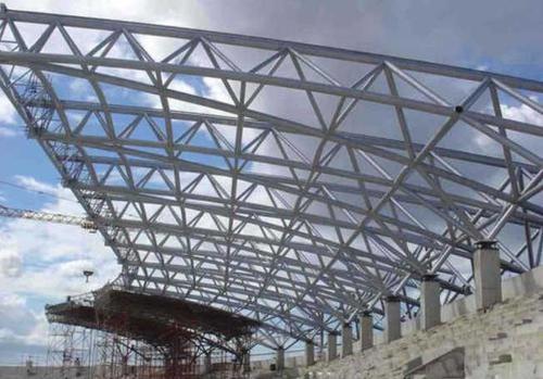 钢结构防腐措施