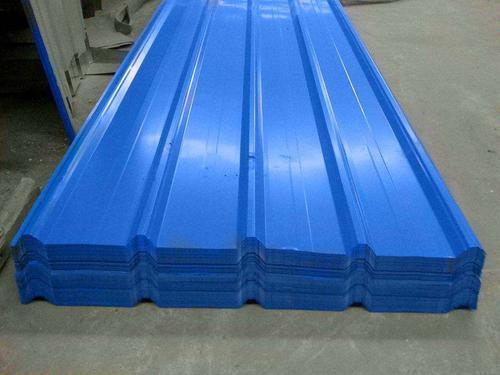 彩钢板的安装方法