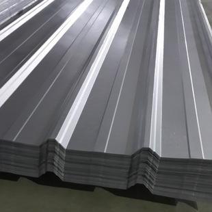彩钢板防锈和修复
