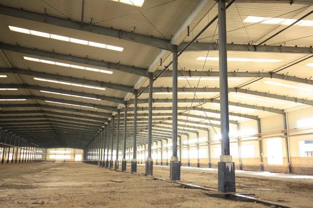 如何提高钢结构建筑的稳定性?