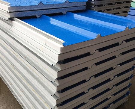 彩钢岩棉夹芯板对于环境湿度的要求有哪些?