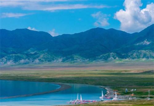 【新疆是个好地方】特种游,让游客看到更极致的新疆美景