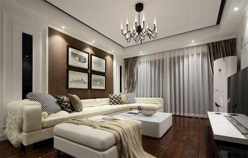 白银新房装潢