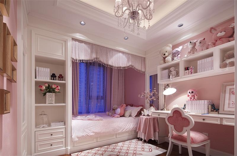 白银婚房装修设计