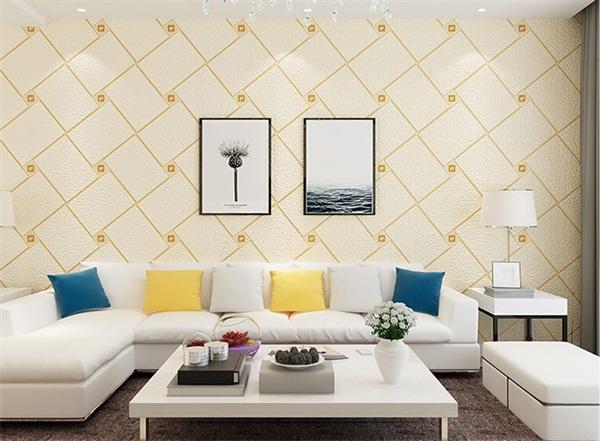 白银壁纸壁布