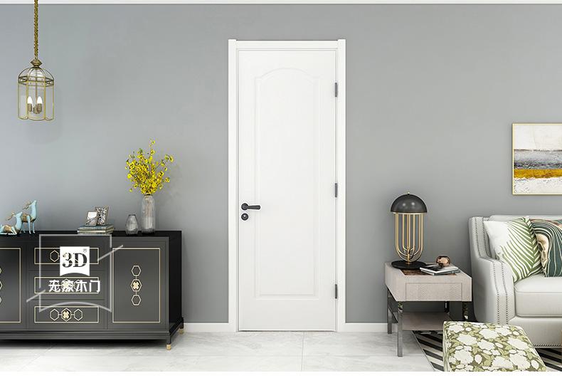 白银套装门价格