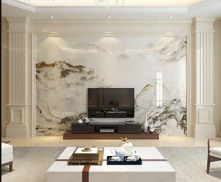 白银客厅装修