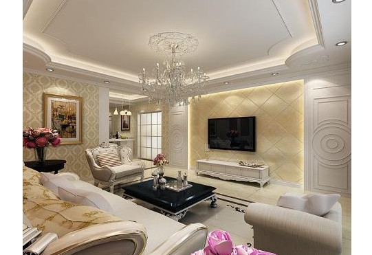 白银家庭装修设计公司