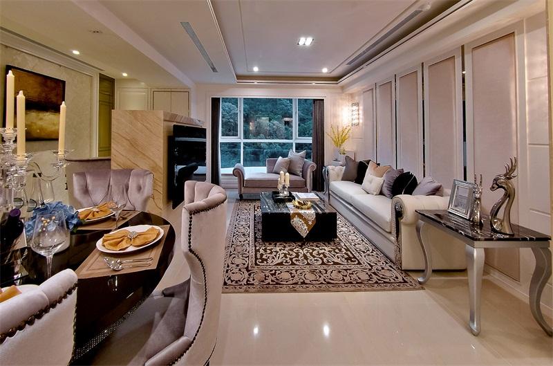 白银家庭装修设计