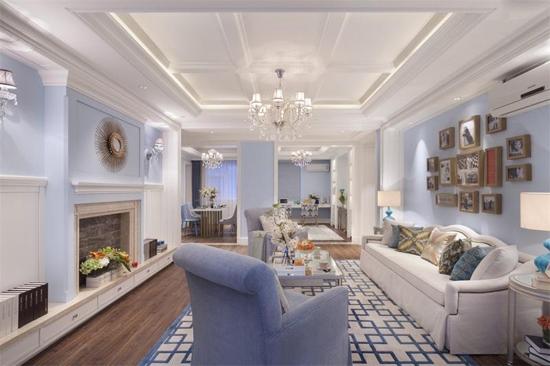 白银室内装修设计都做哪些工作?