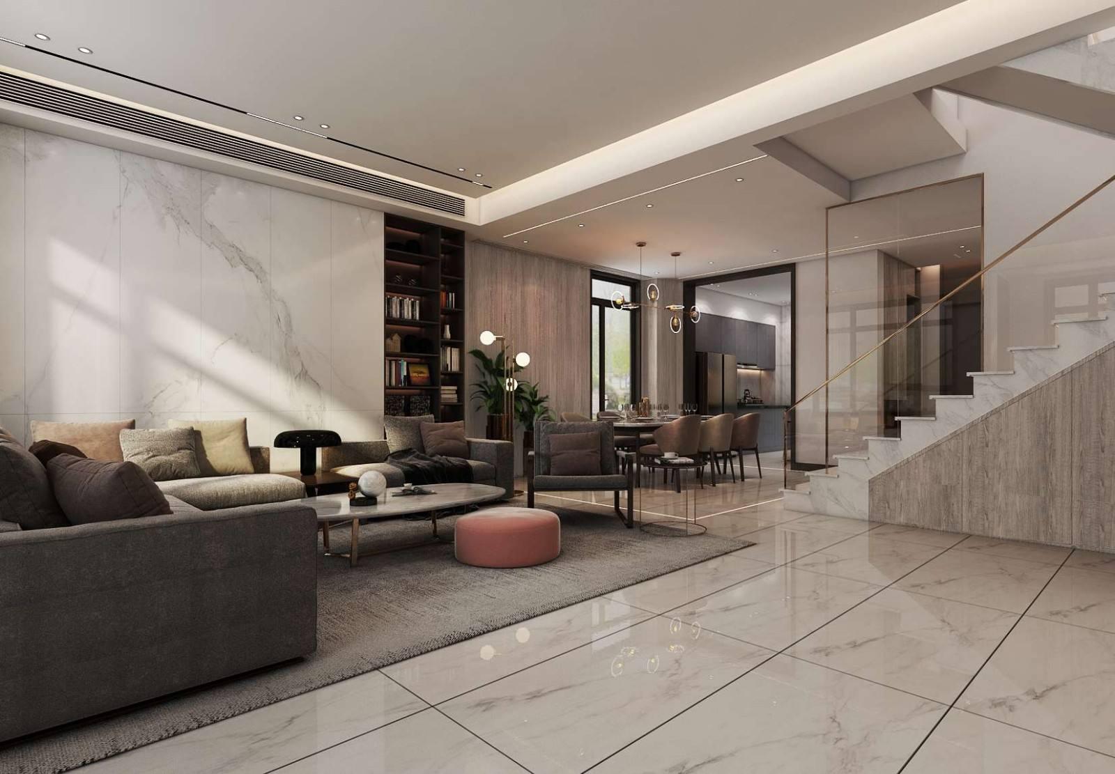 浅析酒店装修的时候应选择哪种材料用作浴室吊顶?
