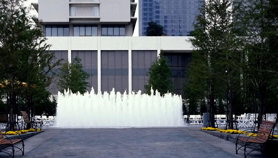 四川景观喷泉