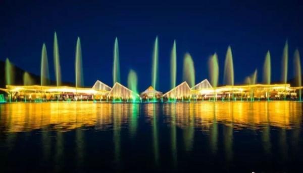 中国西藏旅游文化国际博览会