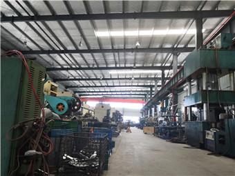 四川管廊支架企业环境