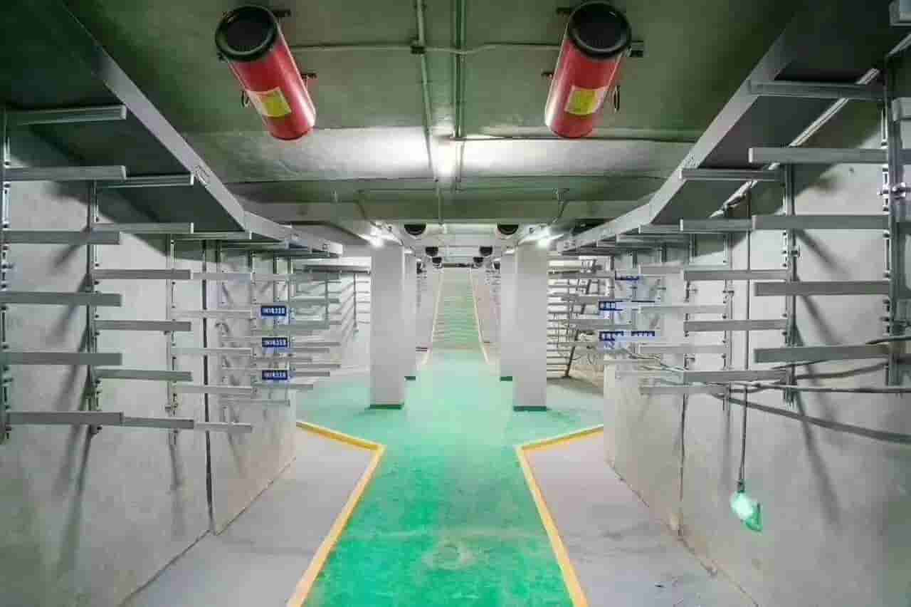 成都廊管支架厂安装