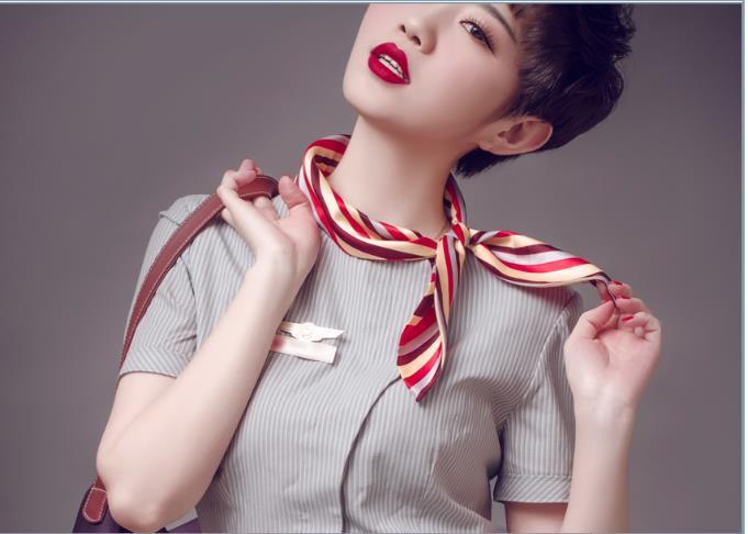 空乘培训——合格空姐是什么样的?