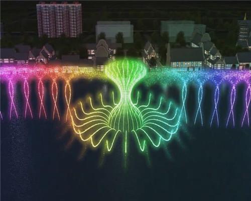 河南水艺文化喷泉