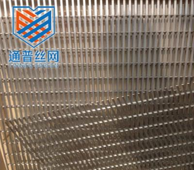 盖板不锈钢筛网