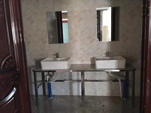陕西移动厕所