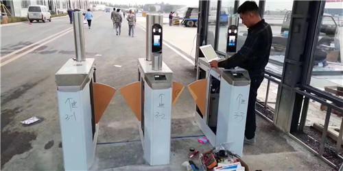 陕西工地门禁系统
