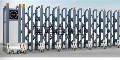 单位电动伸缩门厂家