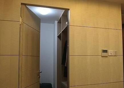 四川装饰门条案例