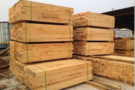 四川建筑木方案例