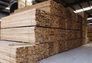 四川建筑木方销售