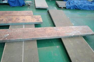 四川木跳板案例