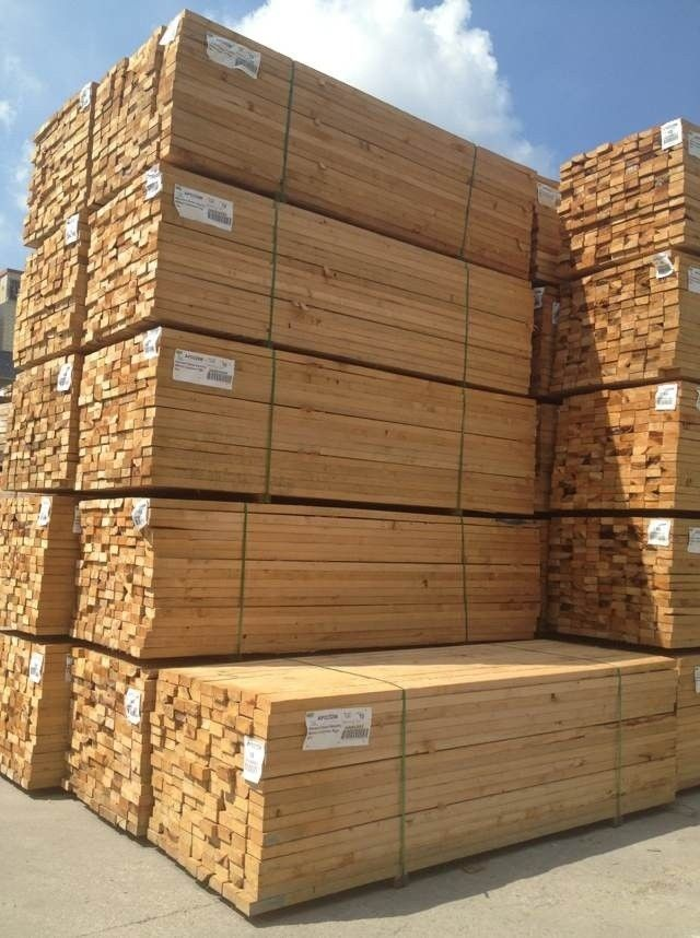 四川建筑木方要是遇到潮濕我們該怎么處理?