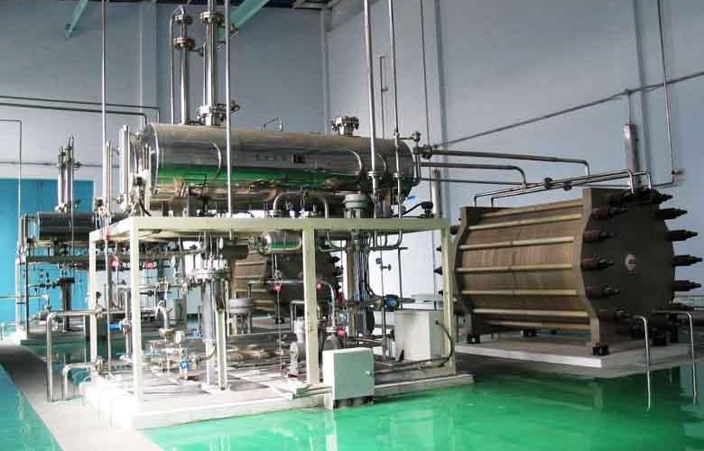 中国yabo1000及氢工业中的电解水yabo1000产业成熟、安全可靠、前景光明