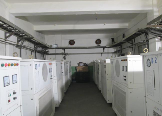 陕西亚博体育yabo88水电解制氢装备